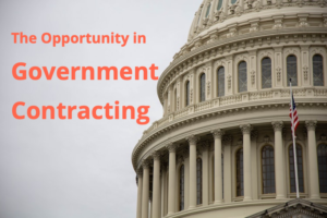 The Best Tools for Tracking Government RFPs